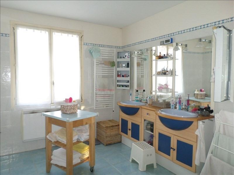 Vente maison / villa Castelnau d estretefonds 345000€ - Photo 3