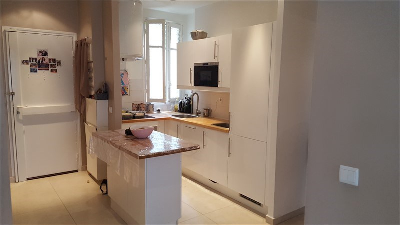 Sale apartment La varenne st hilaire 355 000€ - Picture 4
