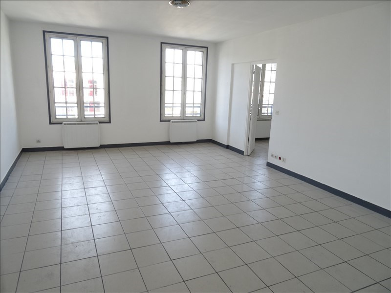 Sale apartment St ouen l aumone 164 200€ - Picture 1