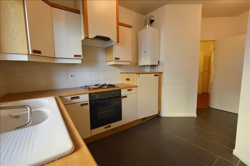 Sale apartment Billere 81750€ - Picture 1