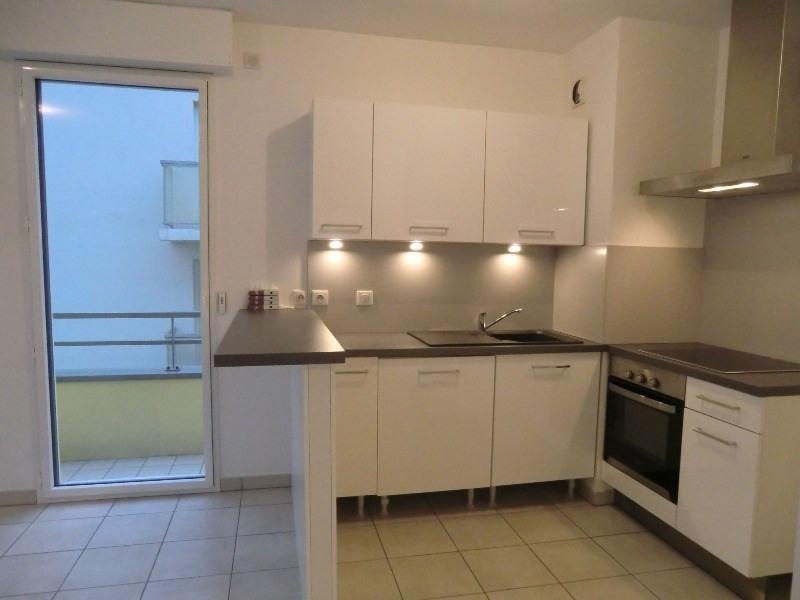 Location appartement Aix les bains 860€ CC - Photo 6