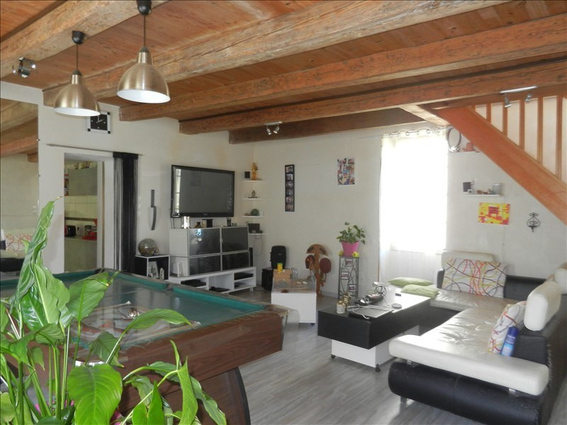 Vente maison / villa Le thou 159 900€ - Photo 1