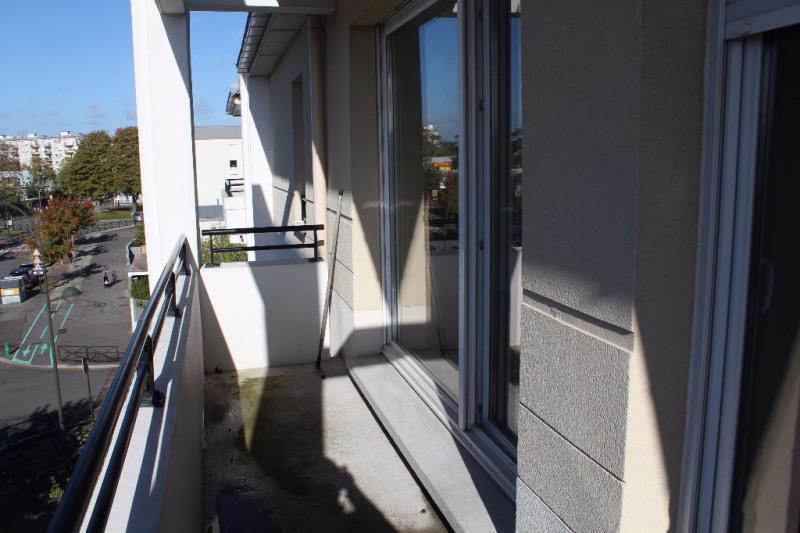 Vente appartement Meaux 139500€ - Photo 2