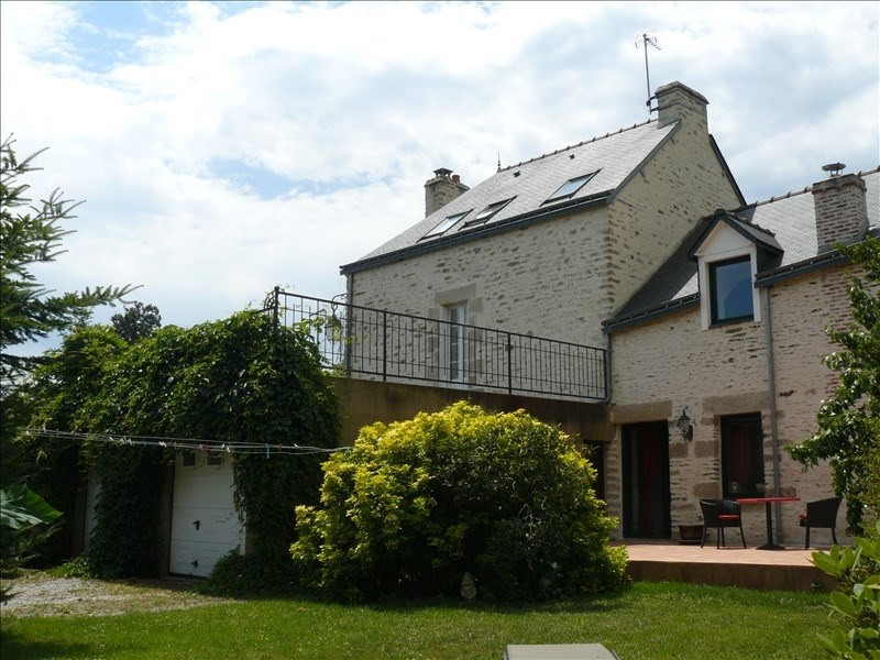Sale house / villa Josselin 397 000€ - Picture 3