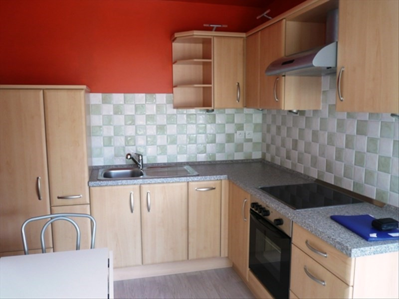 Location appartement Nantes 550€ CC - Photo 3