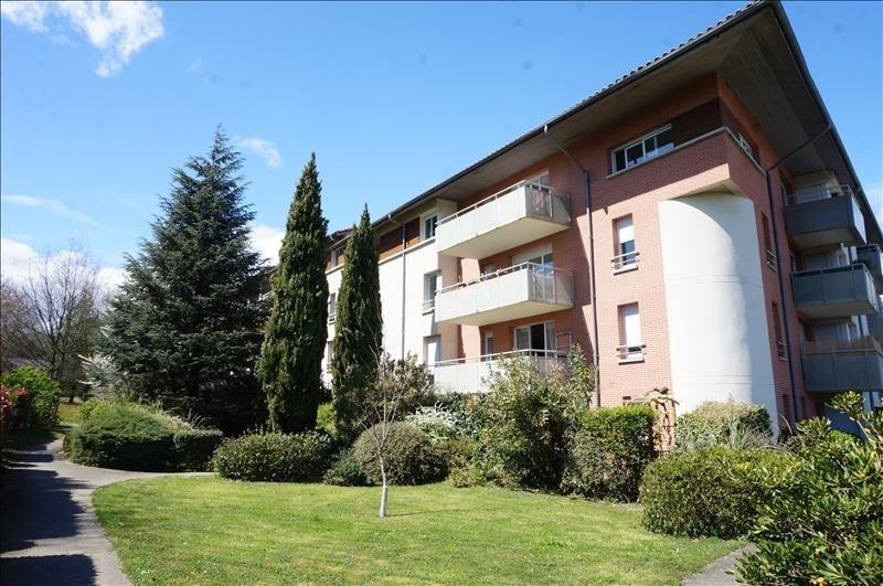 Vente appartement Toulouse 192000€ - Photo 3