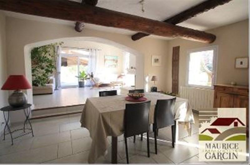 Vente maison / villa Cavaillon 445000€ - Photo 5