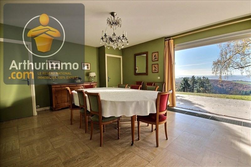 Sale house / villa St heand 499000€ - Picture 4