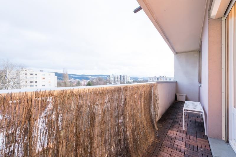 Vente appartement Besancon 83000€ - Photo 8