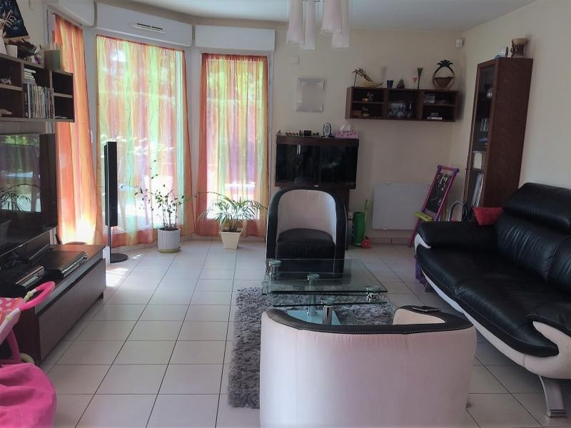 Sale apartment Gennevilliers 365 000€ - Picture 2