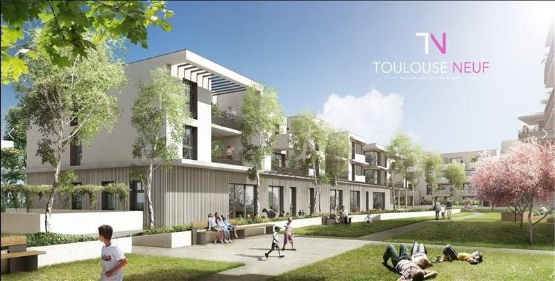 Vente appartement Toulouse 279000€ - Photo 7