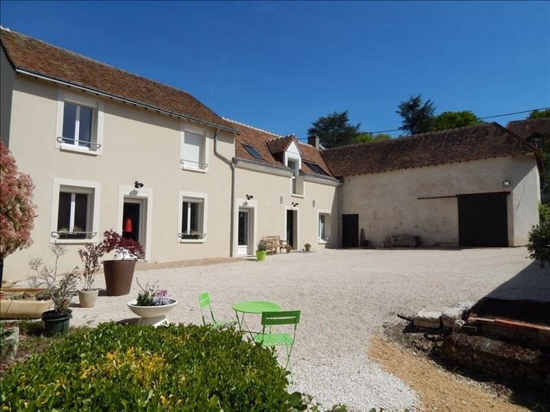 Vente de prestige maison / villa Vendome 365000€ - Photo 1