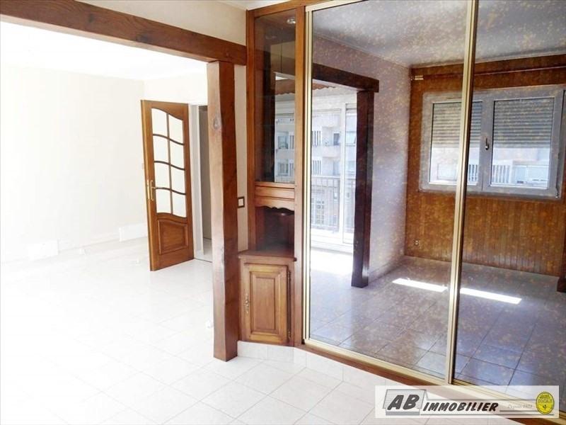 Rental apartment Poissy 1100€ CC - Picture 3