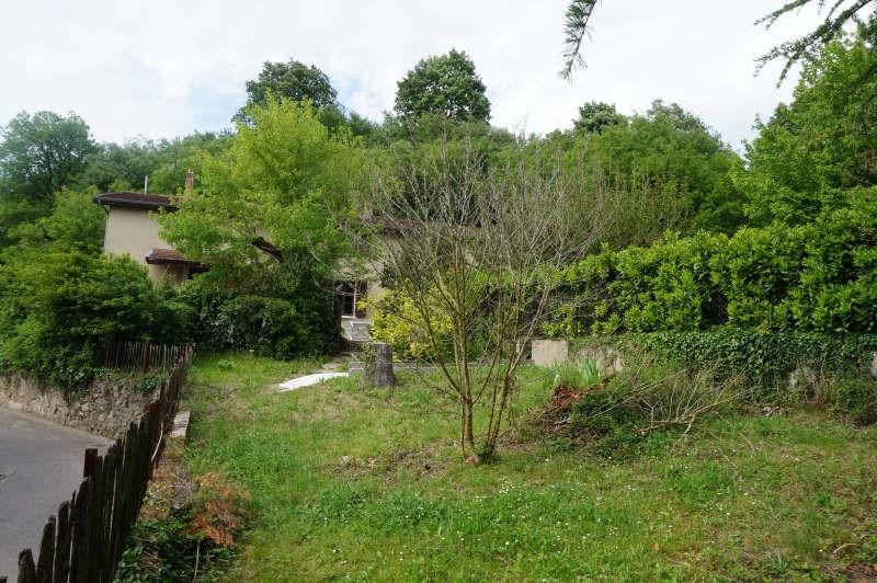 Vente maison / villa Vienne 220000€ - Photo 10