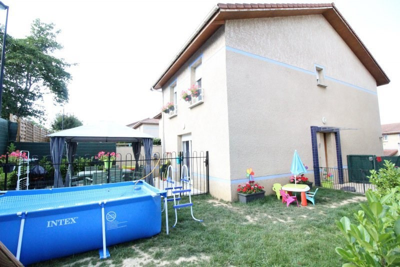 Vente maison / villa L isle d abeau 185000€ - Photo 1