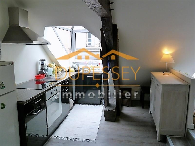 Vente appartement Chambery 235000€ - Photo 6