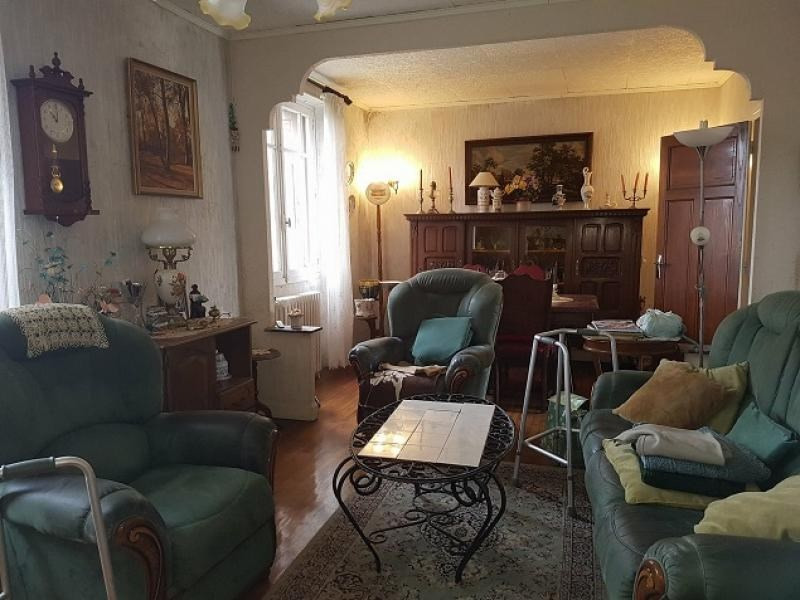 Vente maison / villa Carmaux 106500€ - Photo 3