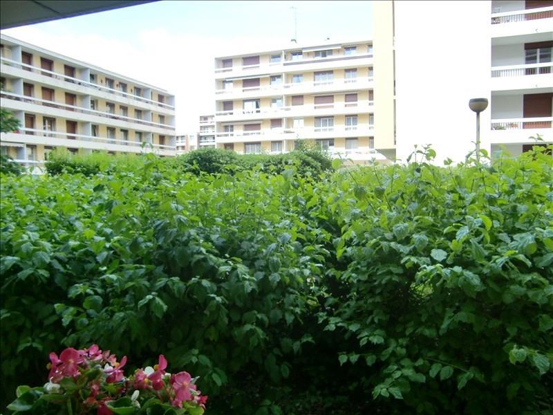 Vente appartement Poissy 261500€ - Photo 3