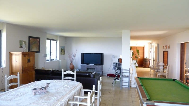 Deluxe sale house / villa Suzette 490 000€ - Picture 3