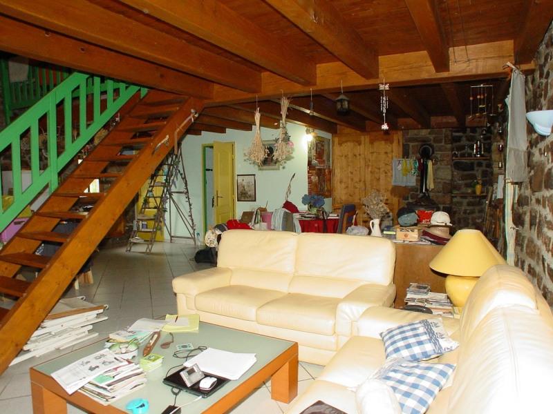 Sale house / villa Desaignes 128000€ - Picture 4