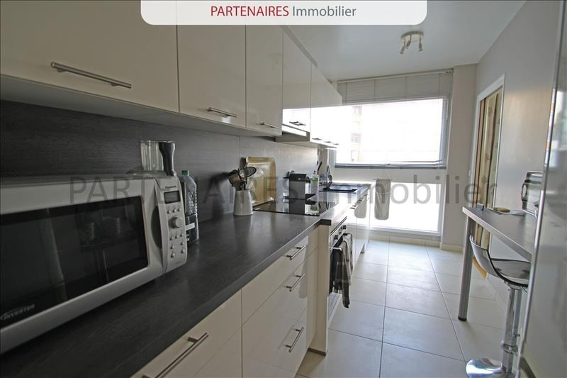 Sale apartment Le chesnay 529000€ - Picture 4