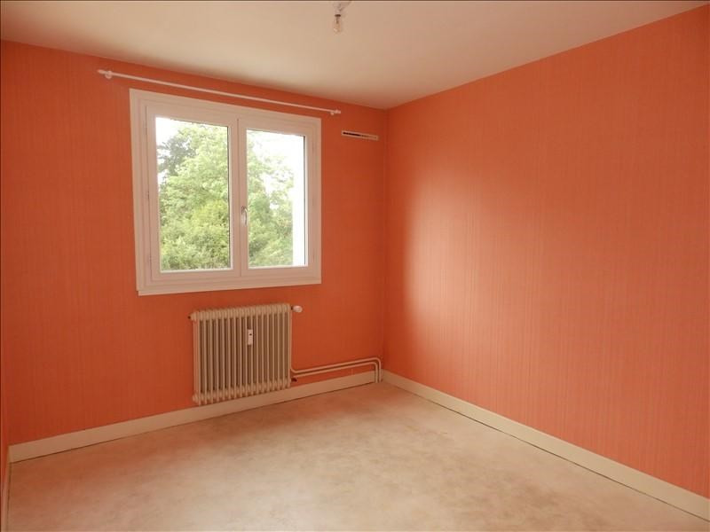Vente appartement Moulins 85 000€ - Photo 5