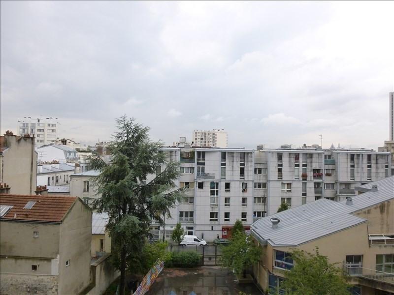 Sale apartment Paris 19ème 850000€ - Picture 4