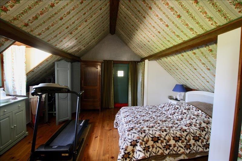 Vente maison / villa Conches en ouche 272000€ - Photo 10