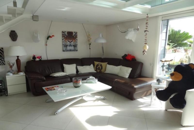 Vente de prestige appartement Juan les pins 1150000€ - Photo 6