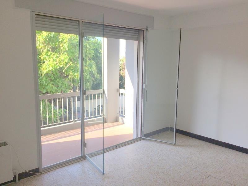 Vente appartement Lunel 98580€ - Photo 1