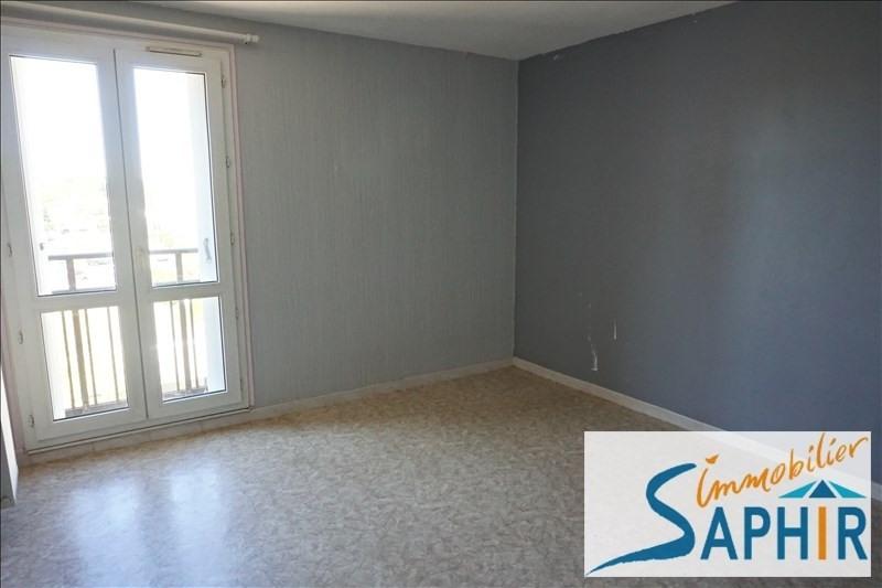 Vente appartement Cugnaux 97000€ - Photo 4