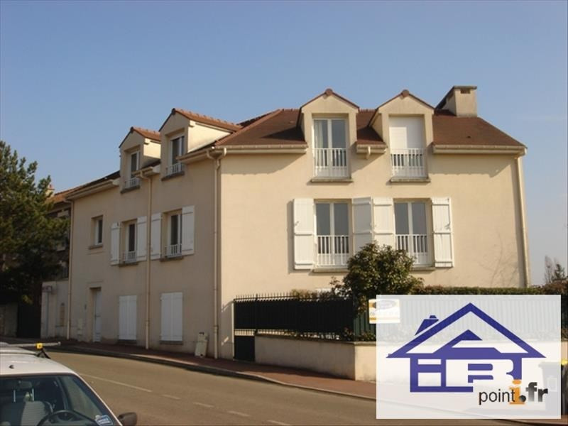Rental apartment Mareil marly 1450€ CC - Picture 2