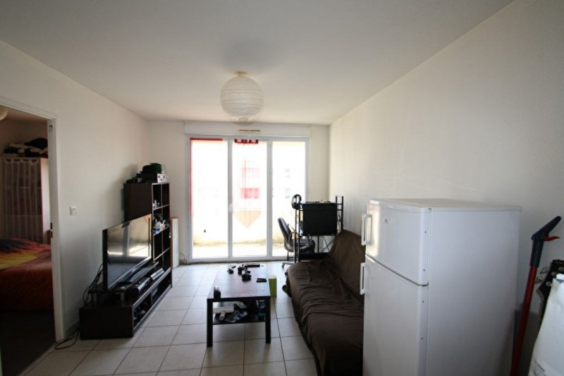 Vente appartement Poitiers 59 400€ - Photo 3