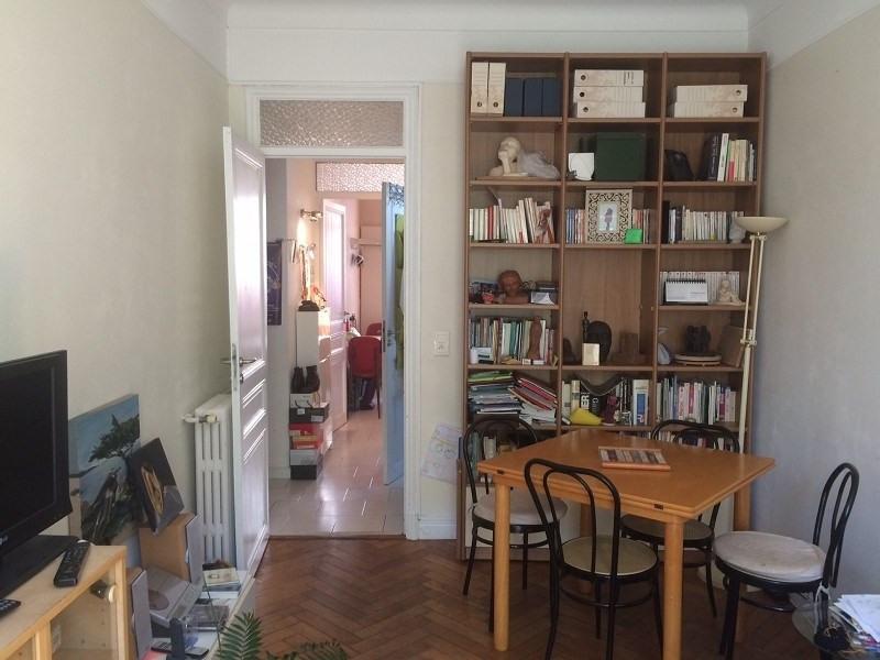 Vente appartement Juan les pins 177000€ - Photo 1