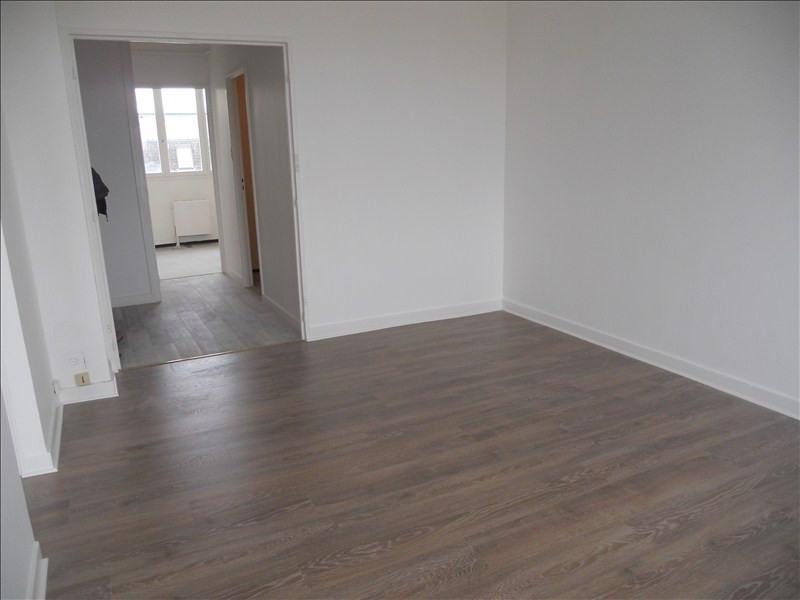 Rental apartment Villers cotterets 530€ CC - Picture 2