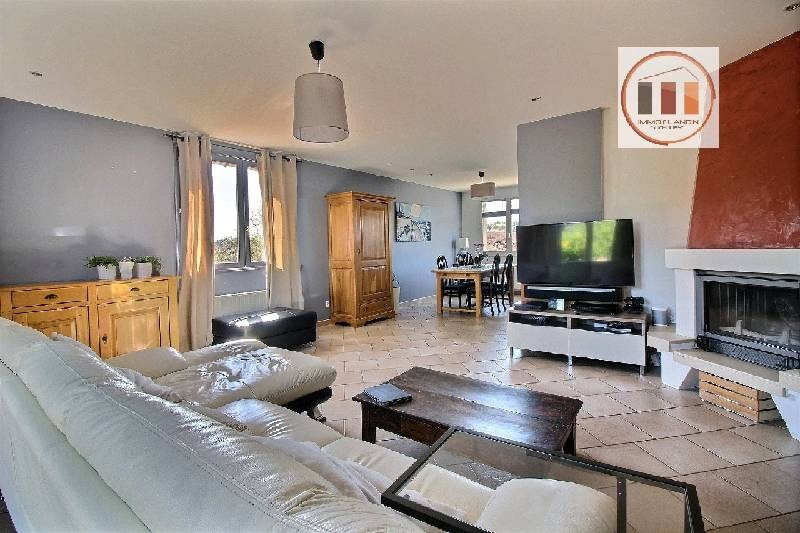 Vente maison / villa Vernaison 529 000€ - Photo 3
