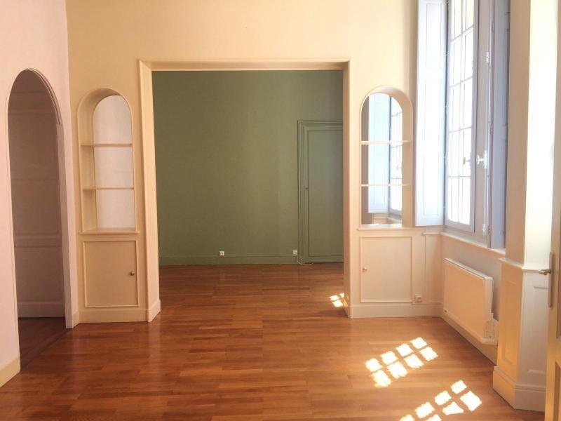 Location appartement Villefranche sur saone 514,25€ CC - Photo 2