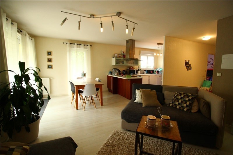 Vente appartement La roche sur foron 280000€ - Photo 2