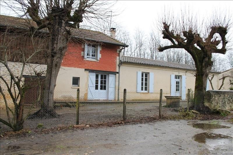 Verhuren  huis Landiras 800€ CC - Foto 5