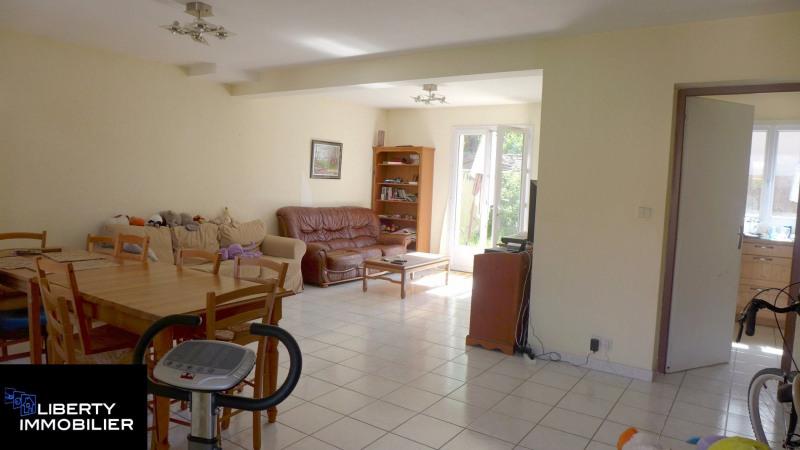 Vente maison / villa Trappes 312700€ - Photo 5