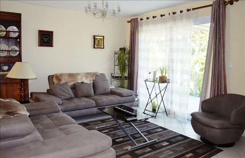 Sale house / villa Montseveroux 343000€ - Picture 5