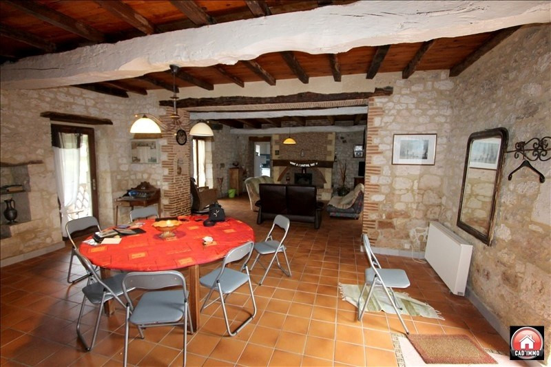 Sale house / villa Faux 214000€ - Picture 4