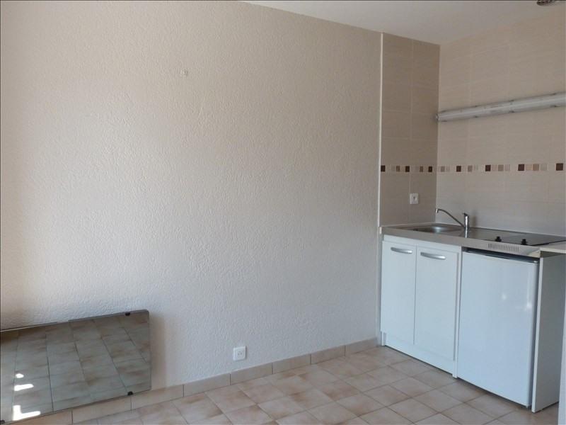 Rental apartment La roche sur yon 310€ CC - Picture 3