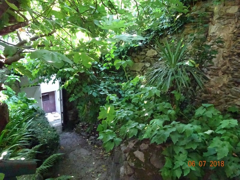 Vente maison / villa Serves sur rhone 129000€ - Photo 12