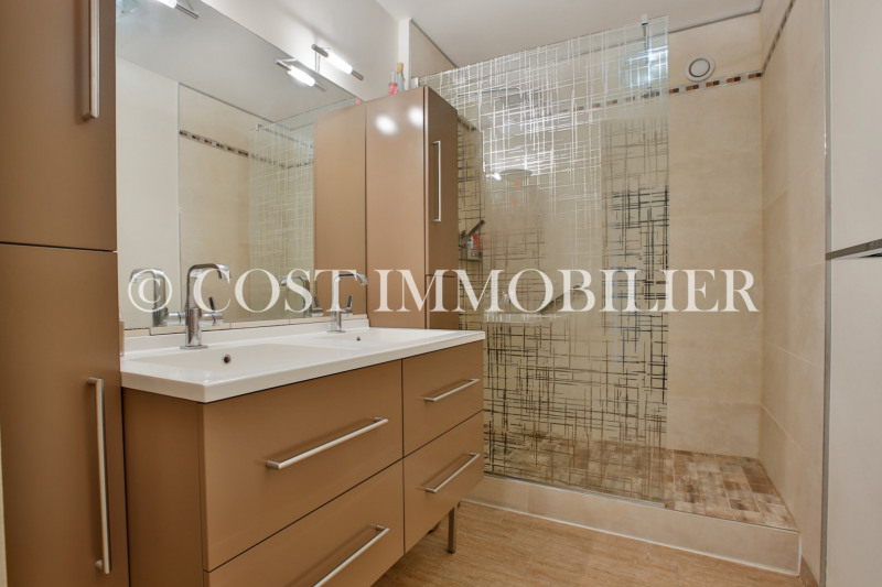 Deluxe sale apartment Courbevoie 1 050 000€ - Picture 17