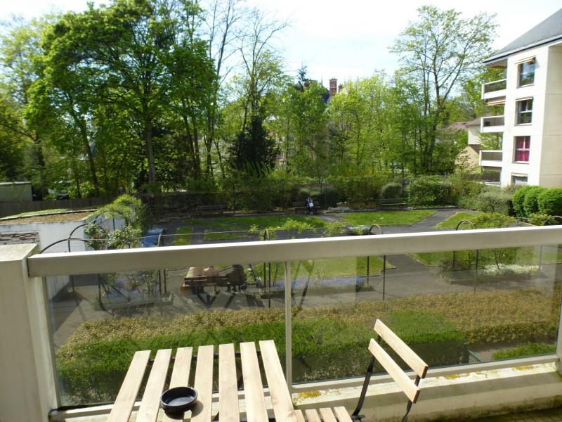 Rental apartment Fontainebleau 970€ CC - Picture 11