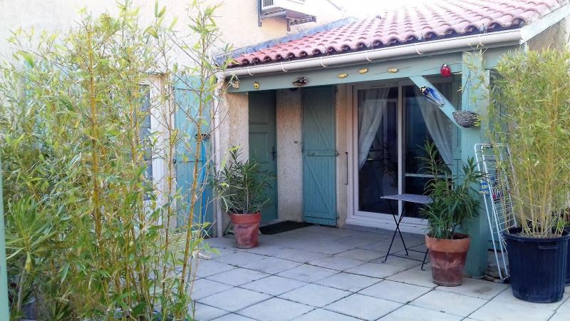 Sale house / villa Le pontet 303450€ - Picture 1