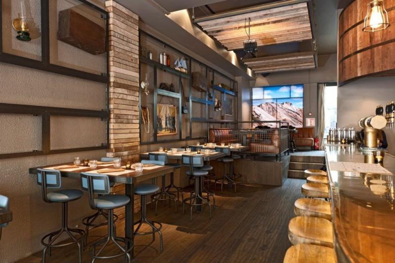 Fonds de commerce Café - Hôtel - Restaurant Villebon-sur-Yvette 0
