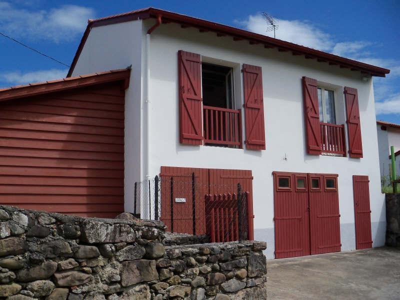 Vitalicio  casa St jean pied de port 37000€ - Fotografía 7