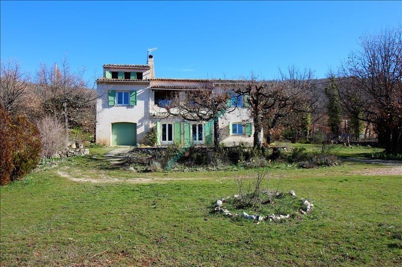 Vente maison / villa Saint cezaire sur siagne 459000€ - Photo 1